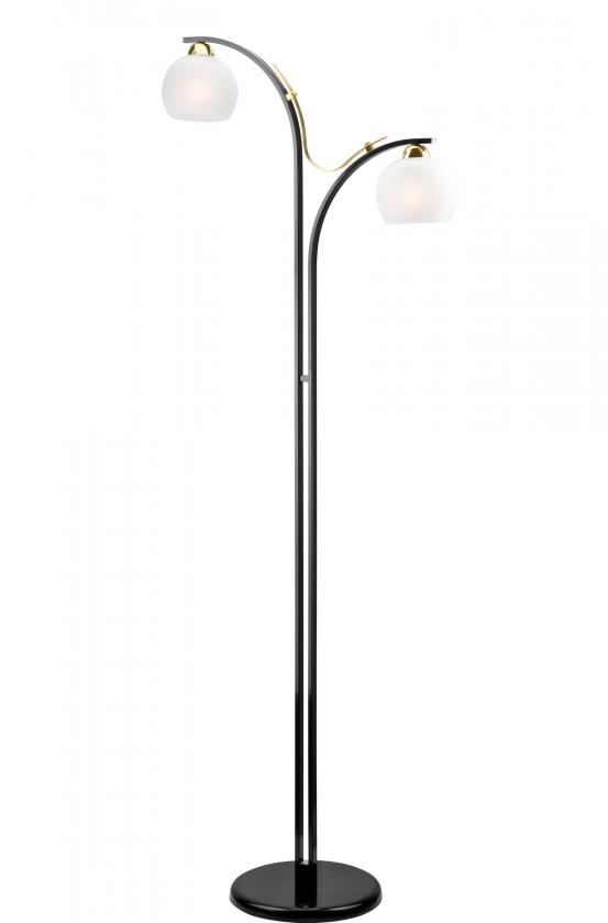 Lampa stojací-LP-2.9(černá)