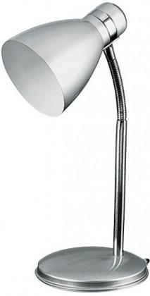 Lampička Lampička Rabalux 4206 Patric stříbrná