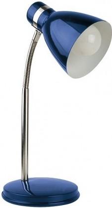 Lampička Lampička Rabalux 4207 Patric modrá