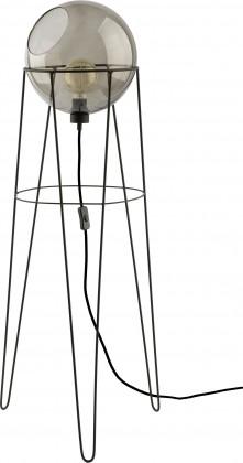 Lampy Lampa Pobo (černá, 110 cm)
