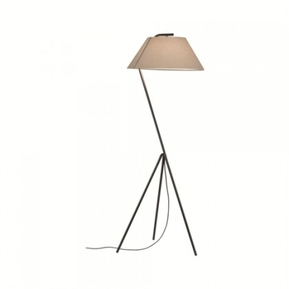Lampy Stojací lampa Nolan, 3-nožka, patice E27