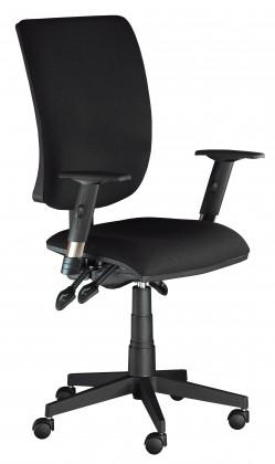 Lara - kancelářská židle, E synchro