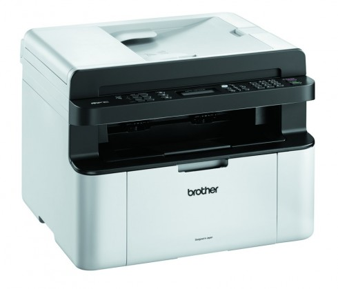 Laserová multifunkce Brother DCP-1610WE tiskárna GDI/kopírka/skener, USB, WiFi
