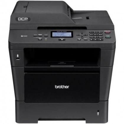 Laserová multifunkce Brother DCP-8110DN tiskárna, kopírka, skener, síť, duplex