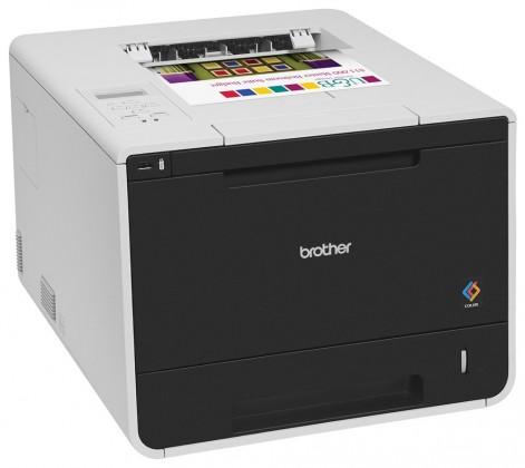 Laserová multifunkce Brother HL-L8250CDN (28 str., PCL6, ethernet, duplex, mobilní tis