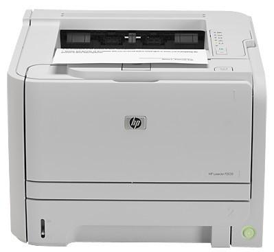 Laserová multifunkce HP LaserJet P2035 CE461A