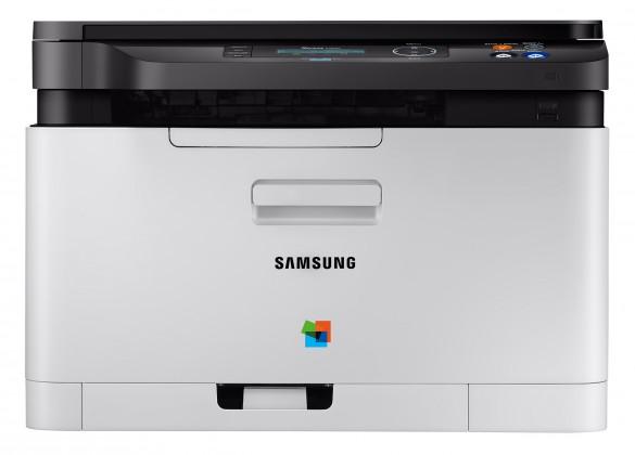 Laserová multifunkce Samsung SL-C480W