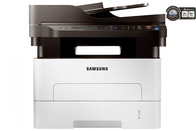 Laserová multifunkce Samsung SL-M2675F