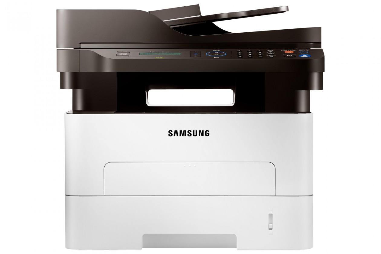 Laserová multifunkce Samsung SL-M2875ND