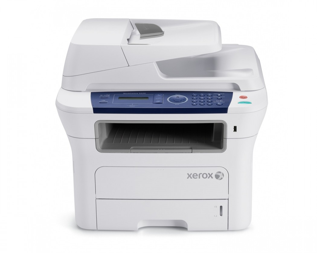 Laserová multifunkce Xerox Phaser 3220MFP