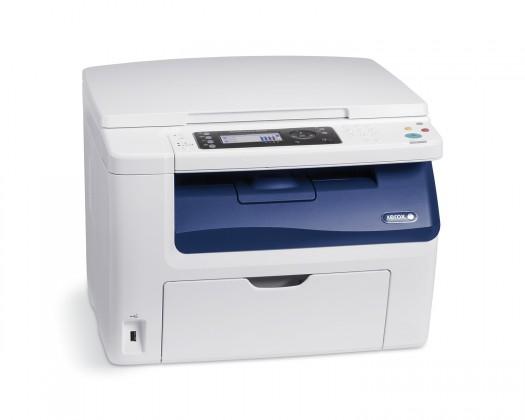 Laserová multifunkce Xerox Phaser 6025BI