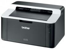Laserová tiskárna Brother HL-1112E černobílá POUŽITÉ, NEOPOTŘEBEN
