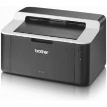Laserová tiskárna Brother HL-1112E černobílá ROZBALENO