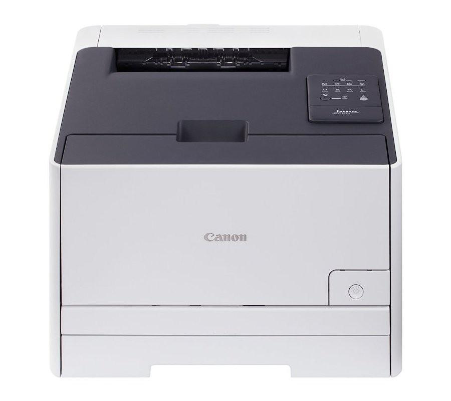 Laserová tiskárna Canon i-SENSYS LBP-7110Cw