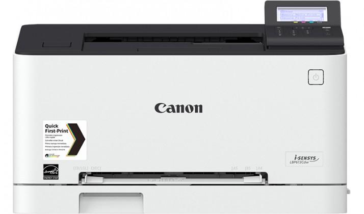 Laserová tiskárna Canon i-SENSYS LBP613Cdw (1477C001) POUŽITÉ, NEOPOTŘEBENÉ ZBOŽÍ