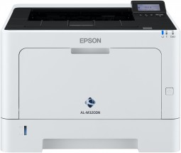 Laserová tiskárna Epson WorkForce AL-M320DN