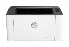 Laserová tiskárna HP Laser 107a, 4ZB77A