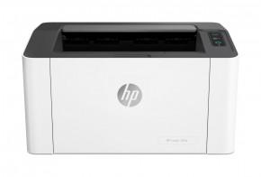 Laserová tiskárna HP Laser 107w, 4ZB78A