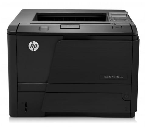 Laserová tiskárna HP LaserJet Pro 400 M401d (CF274A)