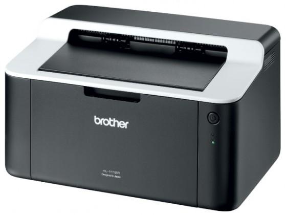 Laserová tiskárna Laserová tiskárna Brother HL-1112E černobílá