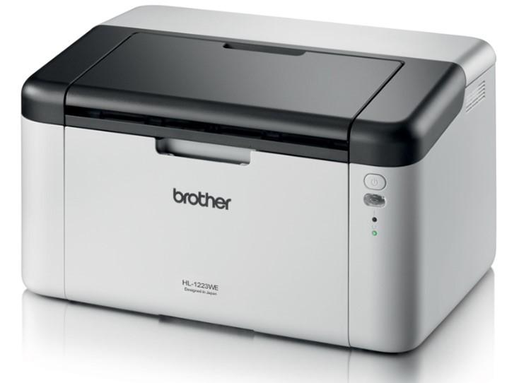 Laserová tiskárna Laserová tiskárna Brother HL-1223WE 21str., GDI, USB 2.0, WiFi