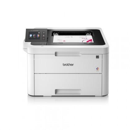 Laserová tiskárna Laserová tiskárna Brother HL-L3270CDW, LED, 24 str./min.