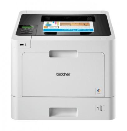 Laserová tiskárna Laserová tiskárna Brother HL-L8260CDW barevná POUŽITÉ, NEOPOTŘEBE