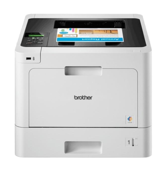 Laserová tiskárna Laserová tiskárna Brother HL-L8260CDW barevná