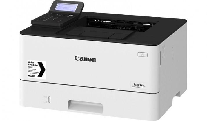 Laserová tiskárna Laserová tiskárna Canon i-SENSYS LBP223dw, 3516C008