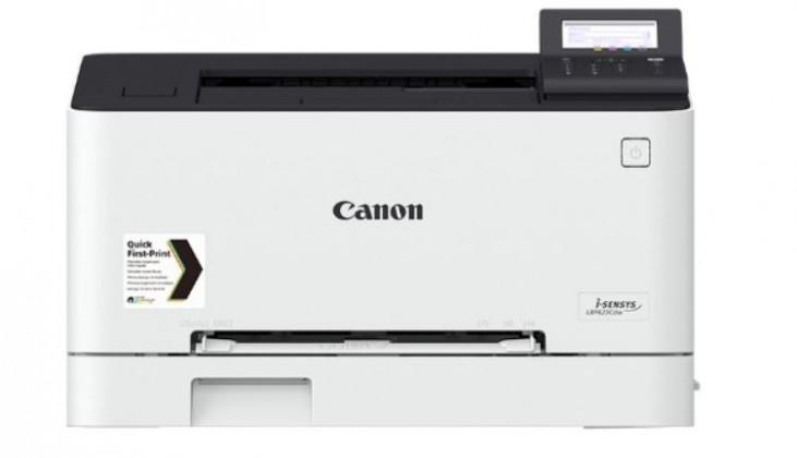 Laserová tiskárna Laserová tiskárna Canon i-SENSYS LBP621Cw, barevná, 3104C007AA