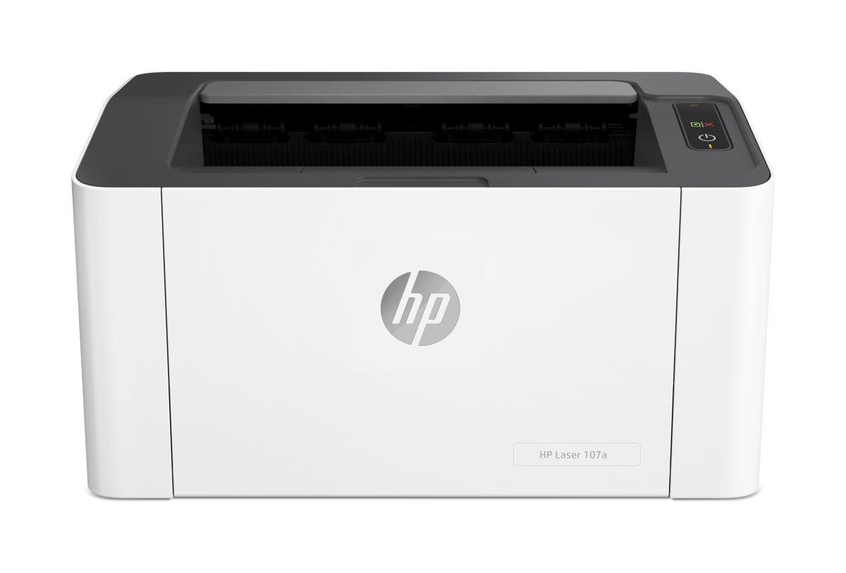 Laserová tiskárna Laserová tiskárna HP Laser 107a, 4ZB77A