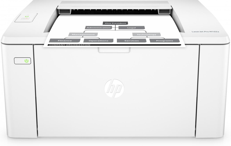 Laserová tiskárna Laserová tiskárna HP LaserJet Pro M102a, G3Q34A