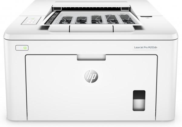 Laserová tiskárna Laserová tiskárna HP LaserJet Pro M203dn