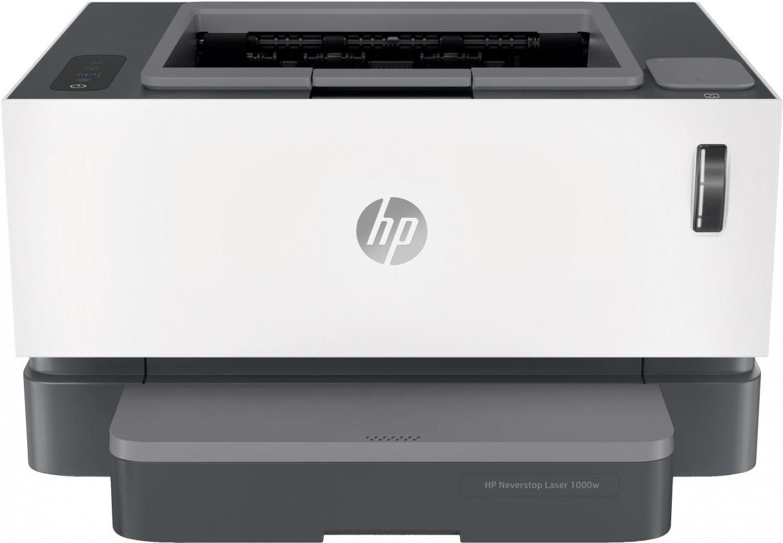 Laserová tiskárna Laserová tiskárna HP Neverstop Laser 1000w, 4RY23A