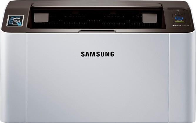 Laserová tiskárna Laserová tiskárna Samsung SL-M2026 černobílá