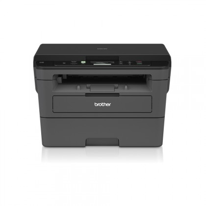 Laserová tiskárna Multifunkční laserová tiskárna Brother DCP-L2532DW černobílá