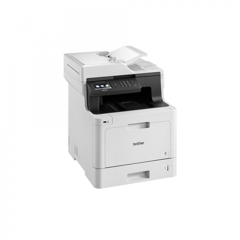 Laserová tiskárna Multifunkční laserová tiskárna Brother DCP-L8410CDW barevná
