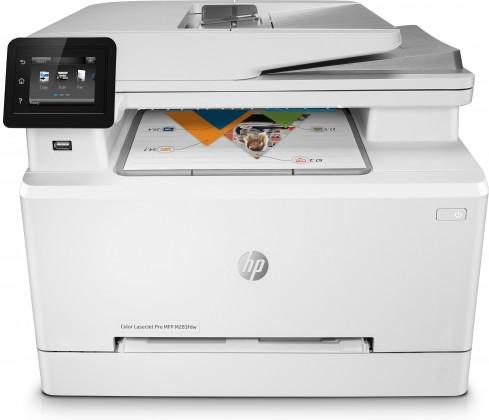 Laserová tiskárna Multifunkční laserová tiskárna HP Color LaserJet Pro MFP M283fdw