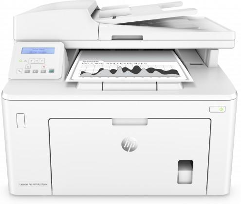 Laserová tiskárna Multifunkční laserová tiskárna HP LaserJet Pro M227sdn
