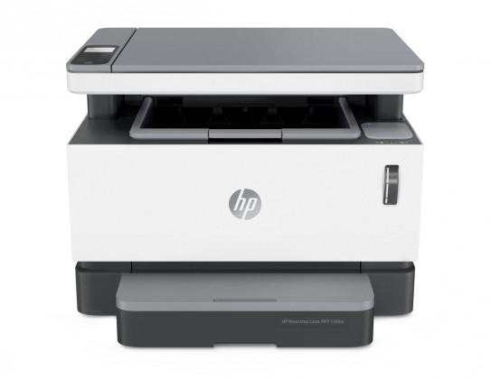 Laserová tiskárna Multifunkční laserová tiskárna HP Neverstop Laser MFP 1200w