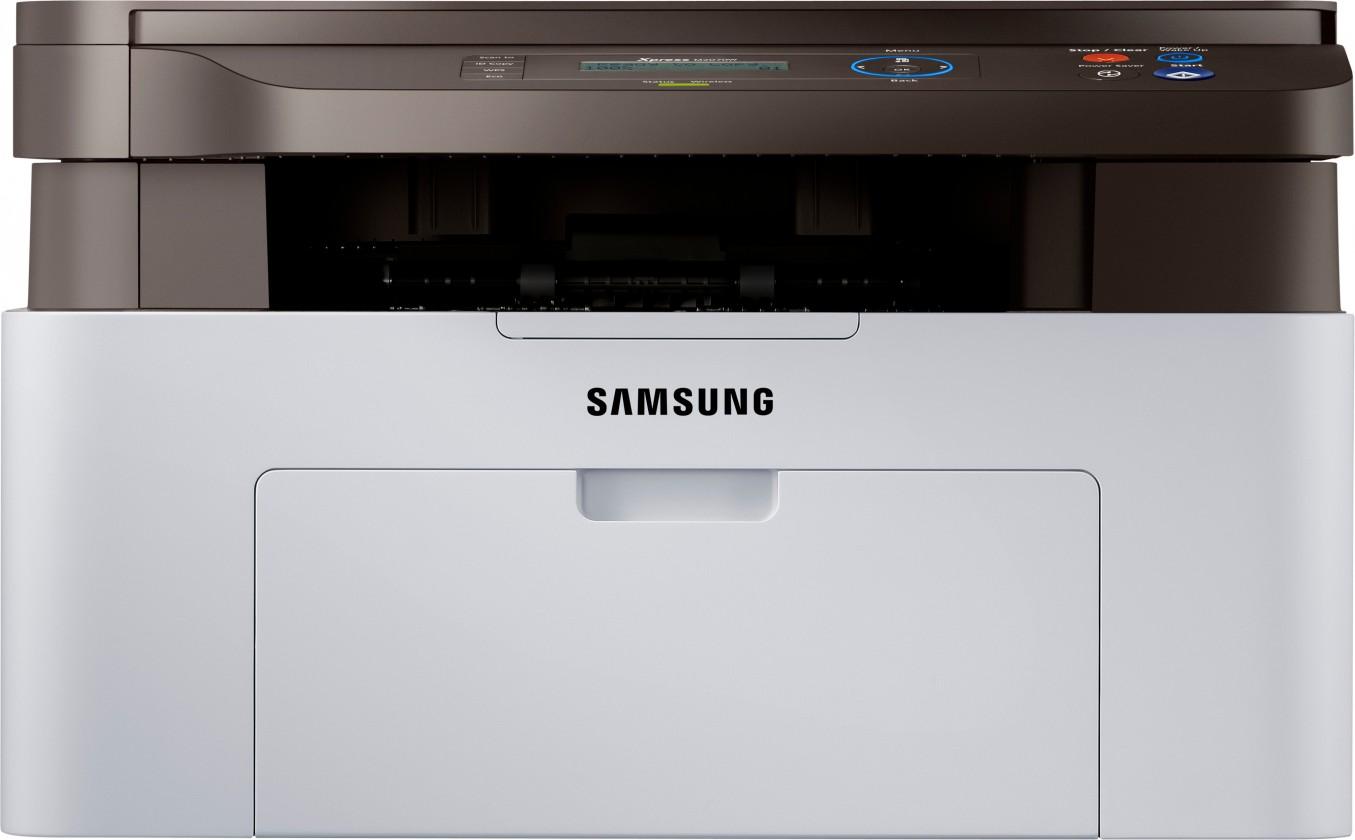 Laserová tiskárna Multifunkční laserová tiskárna Samsung SL-M2070W černobílá