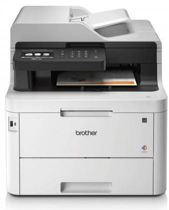 Laserová tiskárna Multifunkční tiskárna Brother MFC-L3770CDW