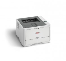 Laserová tiskárna OKI B432dn  A4, čb, 1200x1200, 40 ppm