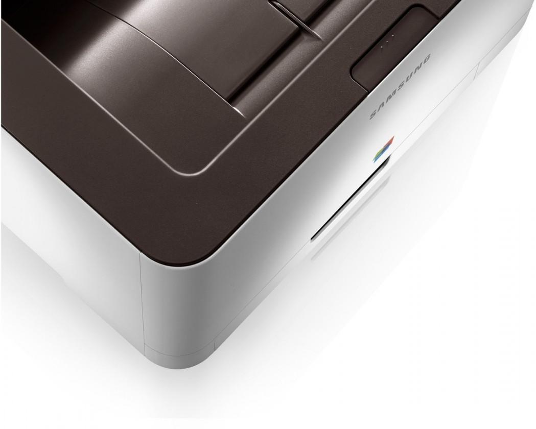 Laserová tiskárna Samsung CLP-365