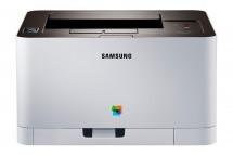 Laserová tiskárna Samsung SL-C410W ROZBALENO
