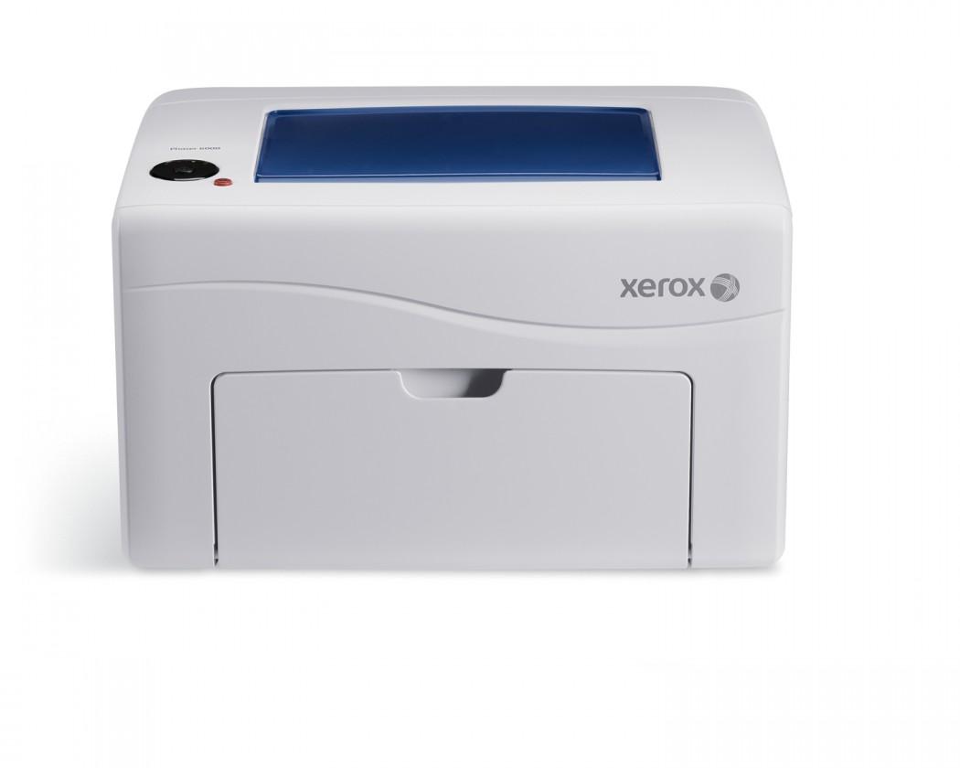 Laserová tiskárna Xerox Phaser 6000B