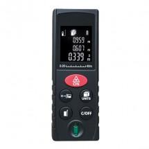 Laserový měřič vzdálenosti Solight DM40, 0,05 - 40m