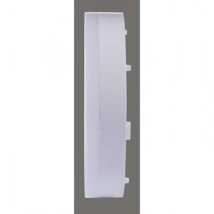 LED osvětlení Emos ZM4101 15W IP44, teplá bílá, 3000K