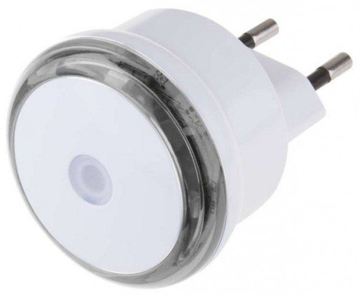 LED osvětlení Noční světlo Emos P3306, fotosenzor, 230V, 3xLED