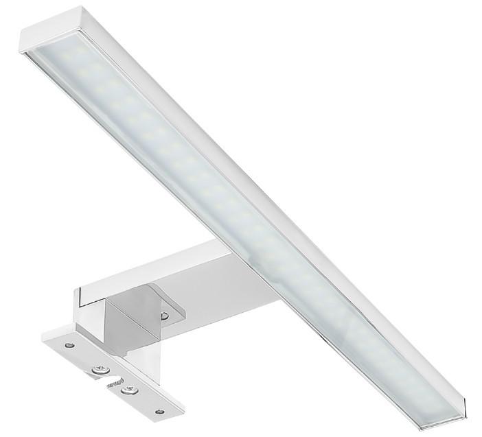 LED osvětlení O 93 k zrcadlu Z92 (chrom)